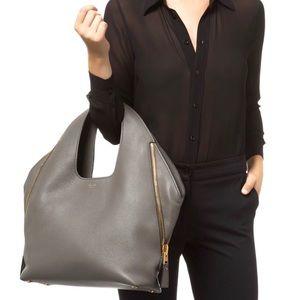 Tom Ford Side Zip Hobo Bag